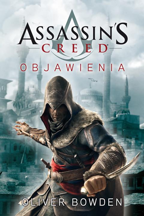 Assassin\'s Creed: Objawienia