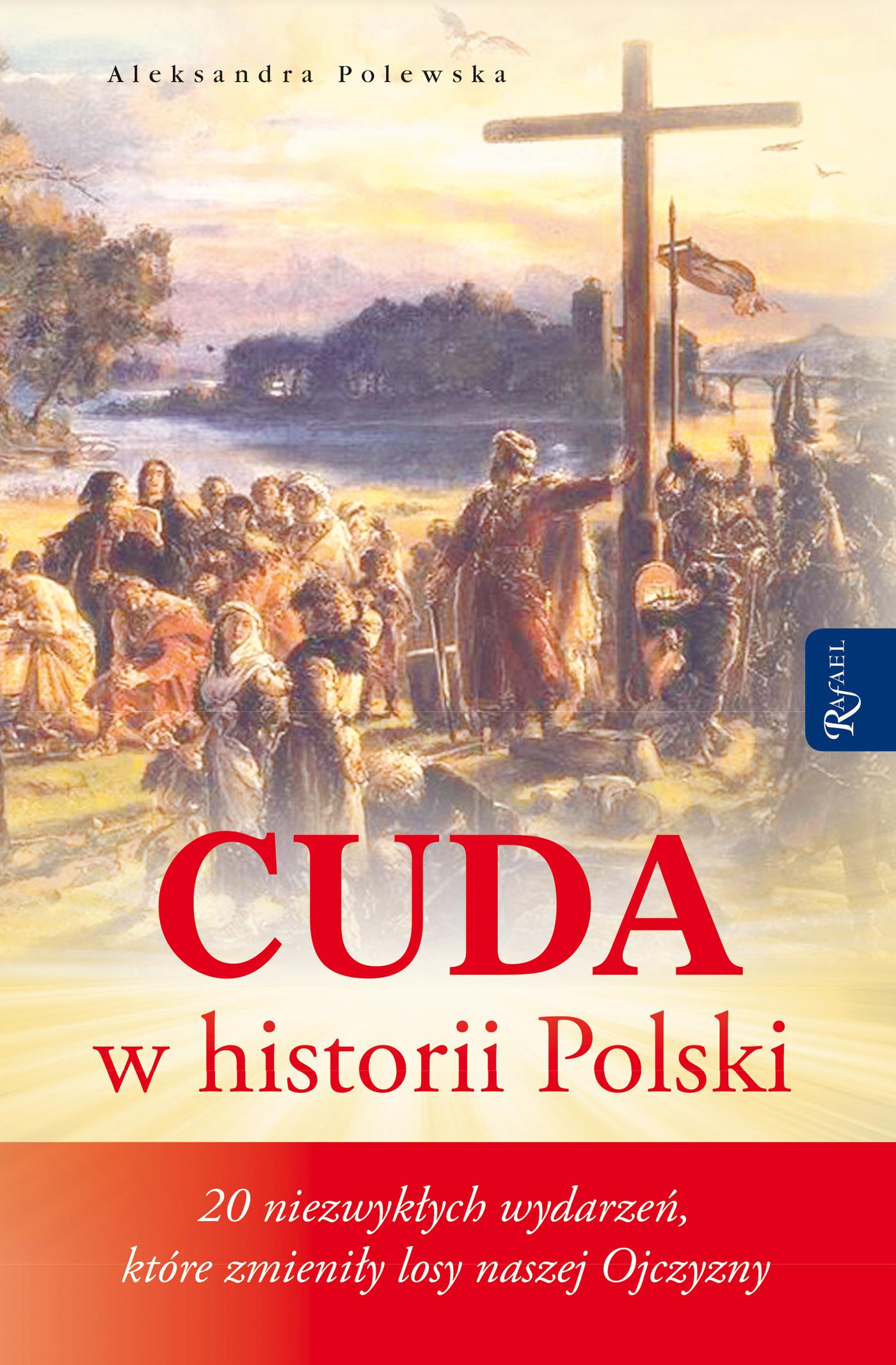 Cuda w historii Polski