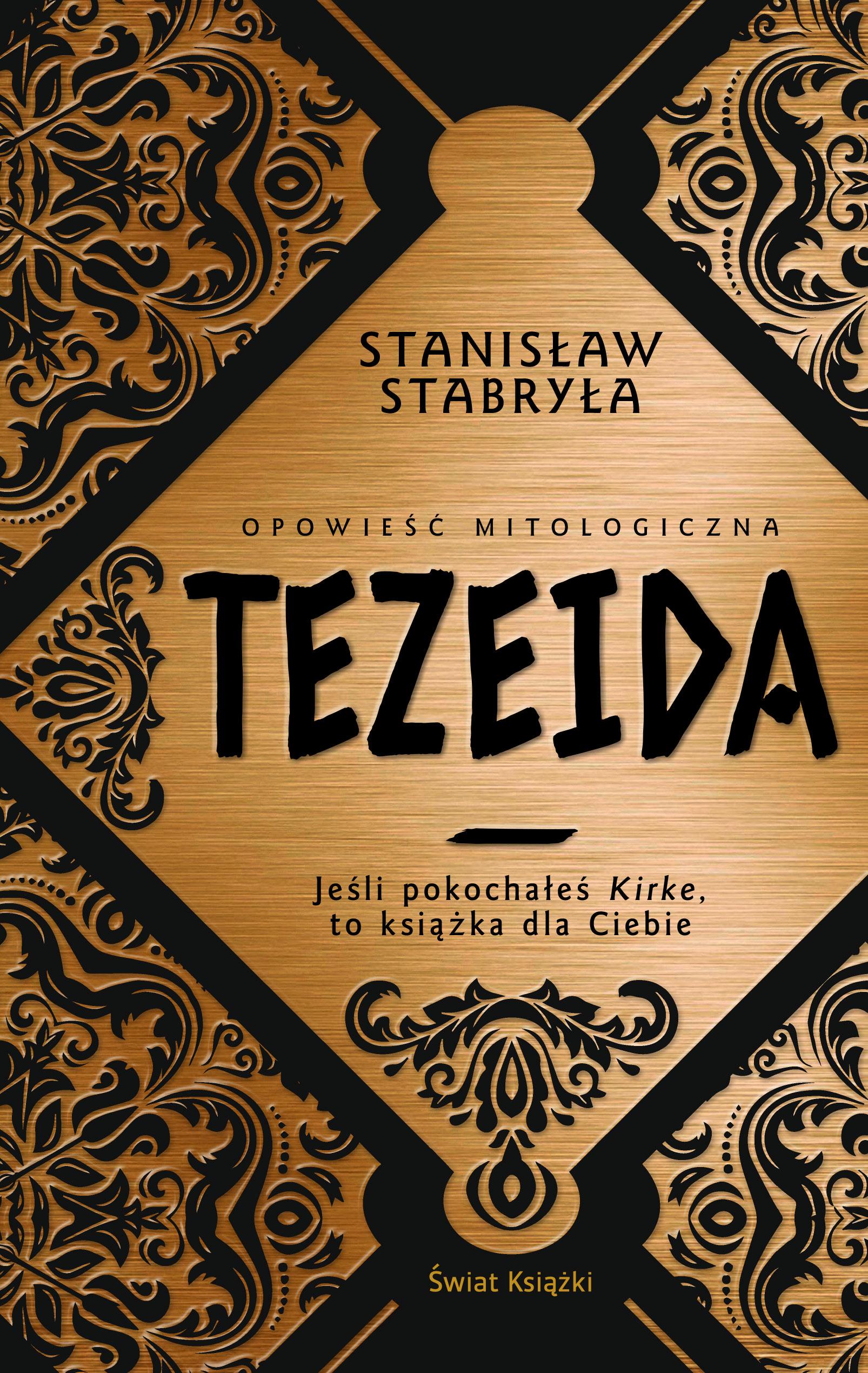 Tezeida