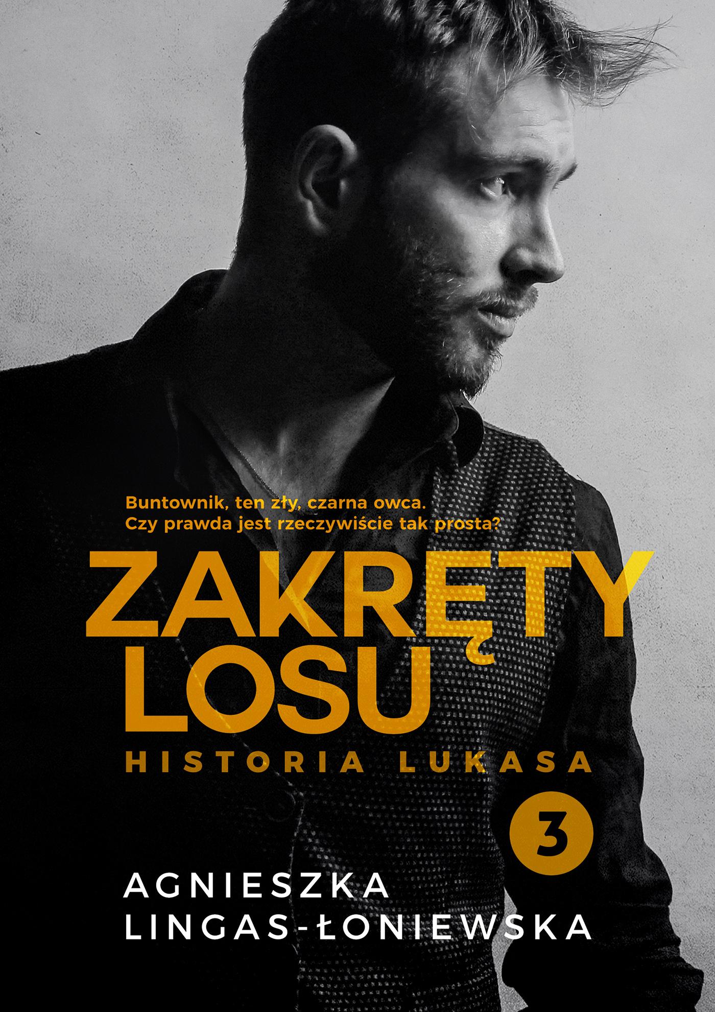 Zakręty losu. Historia Lukasa