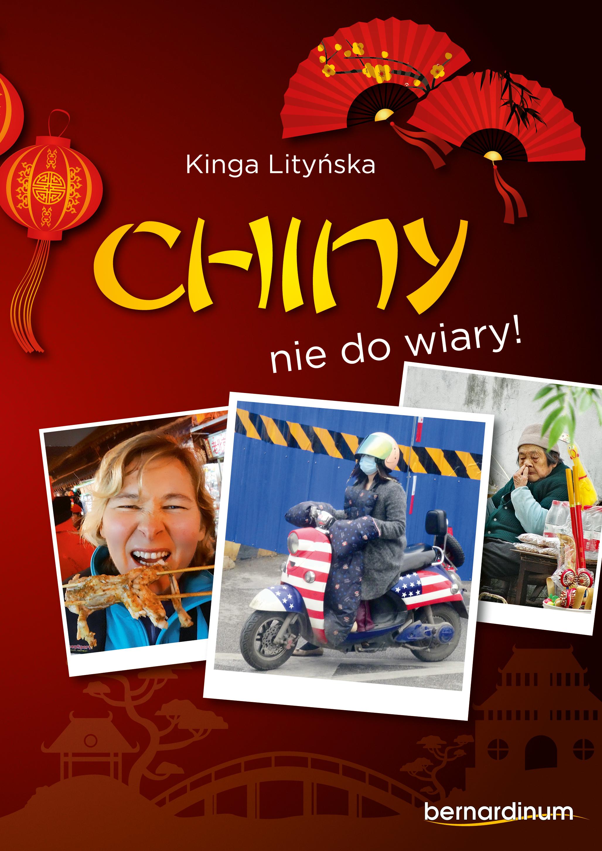 Chiny - nie do wiary!