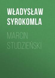 Marcin Studzieński